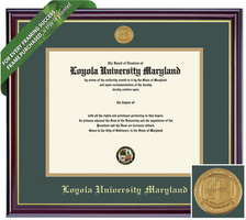 Framing Success Windsor Diploma Frame. Bachelors, Masters