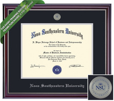 Framing Success Jefferson Diploma Frame. Bachelors, Masters, Doctorate, Law