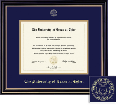 The University of Texas at Tyler Bookstore - Framing Success ...