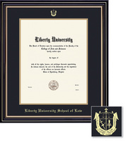 Framing Success Masters PhD Prestige Frame School of Law