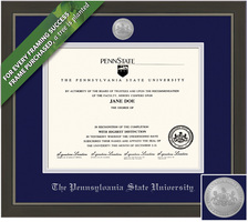 Framing Success Metro Diploma Frame. Bachelors. Masters. PhD