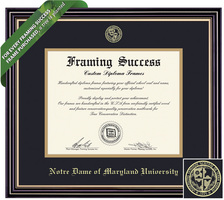 Framing Success Prestige Diploma Frame. Bachelors