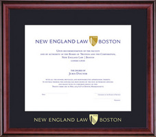 New England Law Diploma