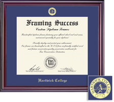Framing Success Elite 8 X 10 Single Mat Diploma Frame