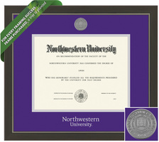 Framing Success Metro Diploma Frame. Bachelors, Masters