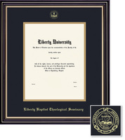 Framing Success Masters PhD Prestige Frame Theological Seminary