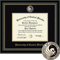 Church Hill Classics Masterpiece Diploma Frame. Associate, Bachelors