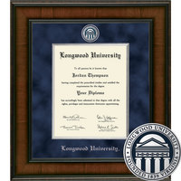 Church Hill Classics Presidential Diploma Frame  Bachelors