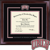 Church Hill Classics Spirit Diploma Frame  Bachelors Masters