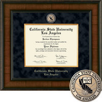 Church Hill Classics Presidential Diploma Frame  BachelorsMasters