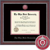 Church Hill Classics Masterpiece Diploma Frame. Bachelors, Masters, Ph.D.