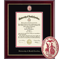 Church Hill Classics Masterpiece Diploma Frame. Associates, Bachelors, Masters, Ph.D.
