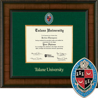Church Hill Classics Presidential Diploma Frame  AssociatesBachelors