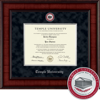 Church Hill Classics Presidential Diploma Frame. Associates, Bachelors, Masters,Ph.D.
