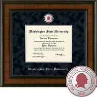 Church Hill Classics Presidential Diploma Frame. Bachelors, Masters, Ph.D.