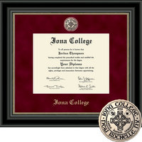 Church Hill Classics Regal Diploma Frame (Bachelors Masters)