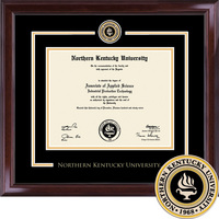 Church Hill Classics Showcase Diploma Frame, Bachelors or Masters