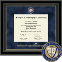 Church Hill Classics Regal Diploma Frame. PhD (Online Only)