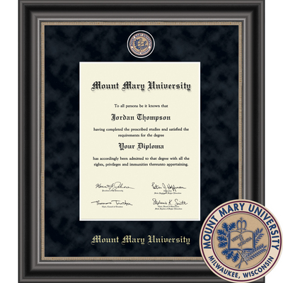 Church Hill Classics Regal Diploma Frame Bachelors (Online Only)