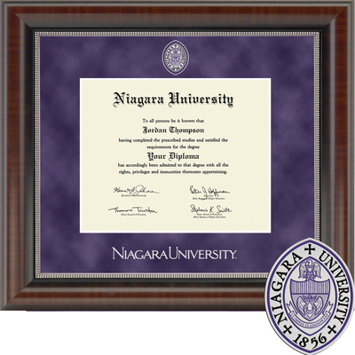Church Hill Classics Regal Diploma Frame. Bachelors Masters (Online Only)