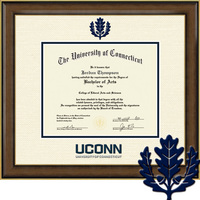 Church Hill Classics Dimensions Diploma Frame. Bachelors, Masters