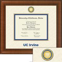 Church Hill Classics Dimensions Plus Diploma Frame. Bachelors, Masters, PhD. Excludes Law, Medicine