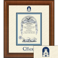 Church Hill Classics Dimensions Plus Diploma Frame. Bachelors