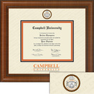 Church Hill Classics Dimensions Plus Diploma Frame. Bachelors, Masters, PhD