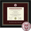 Church Hill Classics Regal Diploma Frame.  Bachelors Masters PhD Pre2011 (Online Only)