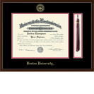 Church Hill Classics Tassel Diploma Frame. Bachelors Masters PhD.