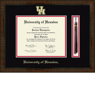 University of Houston Bookstore - Church Hill Classics Tassel ...