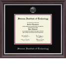 Church Hill Classics Embossed Devonshire Diploma Frame. Bachelors, Masters, PhD