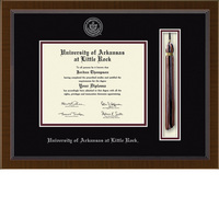 Church Hill Classics Tassel Diploma Frame. Associates, Bachelors, Masters, PhD. (Online Only)