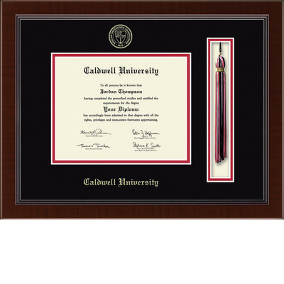 Church Hill Classics Tassel Diploma Frame. Bachelors. (Online Only)