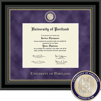 Church Hill Classics Regal Diploma Frame. Bachelors Maters (Online Only)