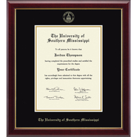 Church Hill Classics Masterpiece Certificate Frame. Nursing