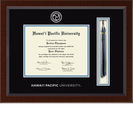 Church Hill Classics Tassel Diploma Frame. Bachelors Masters. (Online Only)