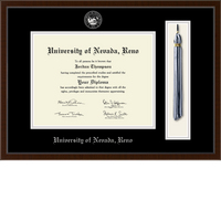 Church Hill Classics Tassel Diploma Frame. Bachelors Masters PhD. (Online Only)