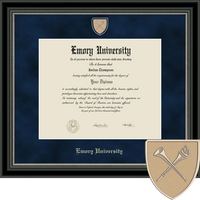 Church Hill Classics Regal Diploma Frame. Bchelors, Masters, PhD (Online Only)