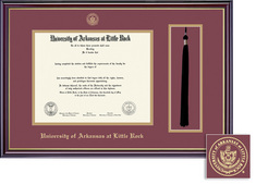 Framing Success Diploma Frame With Tassel Holder