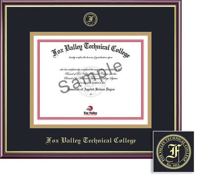 Fox Valley Technical College Bookstore - Framing Success Academic ...