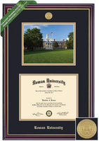 Framing Success Windsor Diploma & Photo Frame. Bachelors, Masters