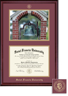 Framing Success Classic Diploma And Photo Frame Double Matted Diploma Frame