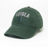 Legacy Relaxed Twill Cap Hat