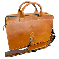 Texas Canyon Briefcase (Online Only)