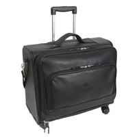 Carlin Canyon Wheeled Briefcase (Online Only)
