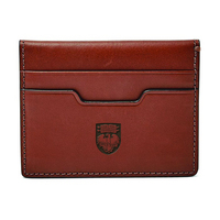 Fossil Leather Ellis Magnetic Card Case