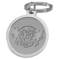 Silver Key Ring (Online Only)