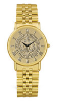 Mens Gold Watch (Online Only)