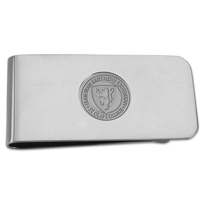 Silver Money Clip (Online Only)